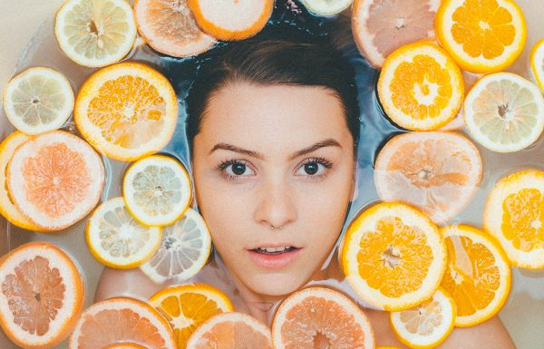 The importance of cleansing your skin